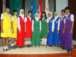 Lima Program Keahlian/Bidang Kompetensi yang ada di SMK YP 17 Cilegon